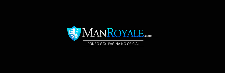 Man Royale Cover Image