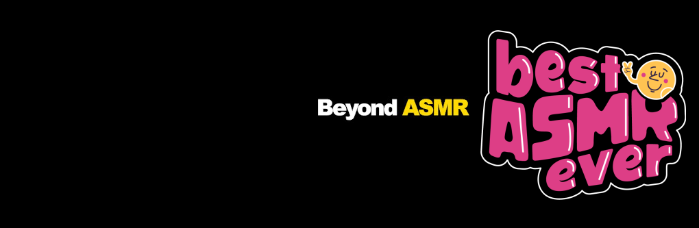 Best ASMR Ever Cover Image
