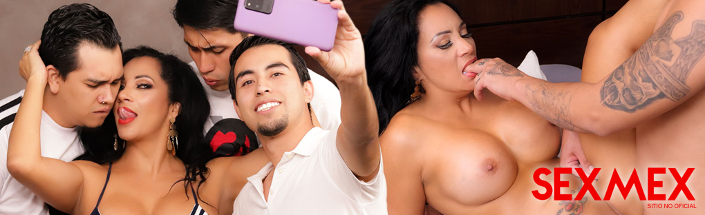 SexMex Cover Image